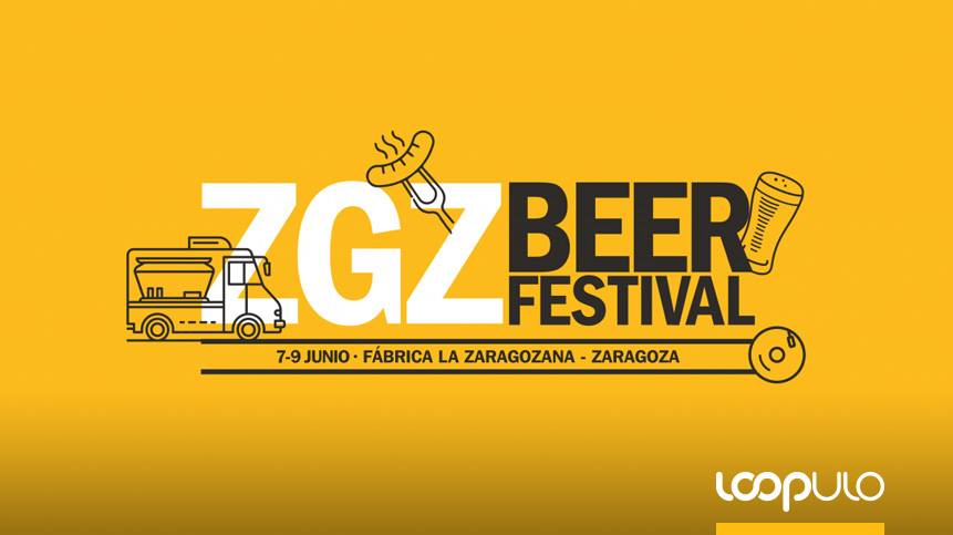 ZGZ Beer Festival 2019 se celebrará en La Zaragozana