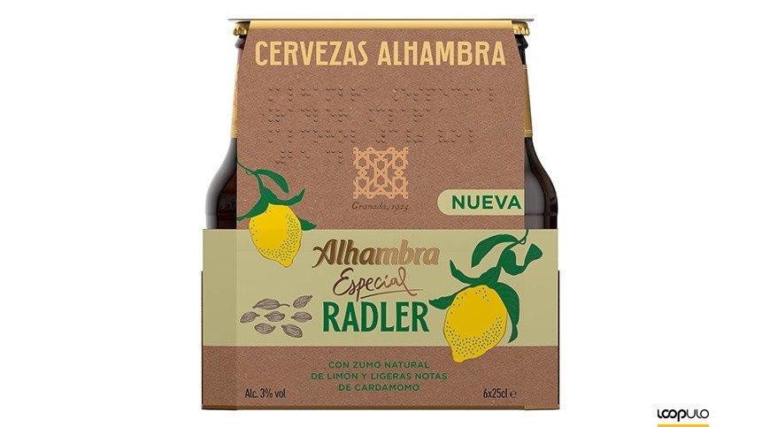 Alhambra Especial Radler – Loopulo