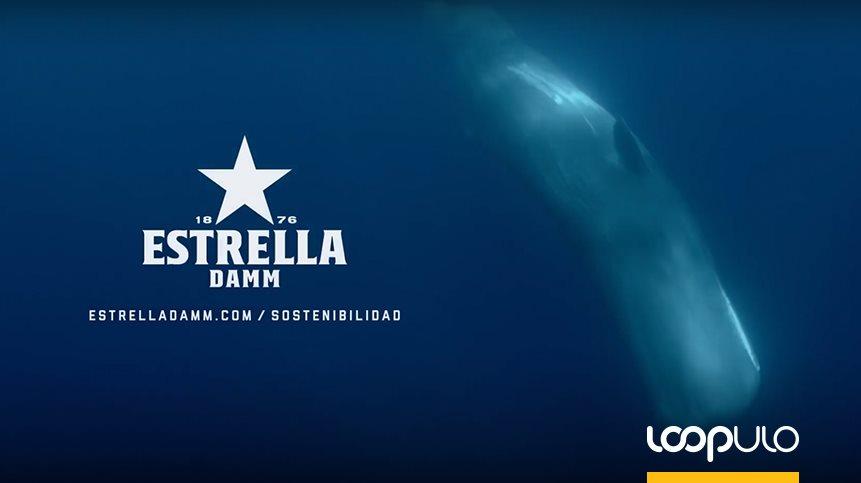 El anuncio de Estrella Damm tiene segunda parte: Amantes