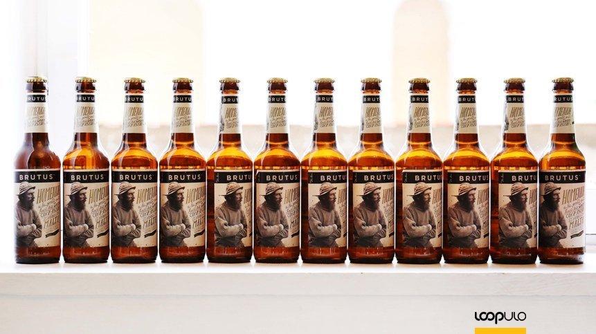 Brutus, la cerveza artesanal, pertecene ya a Mahou San Miguel – Loopulo