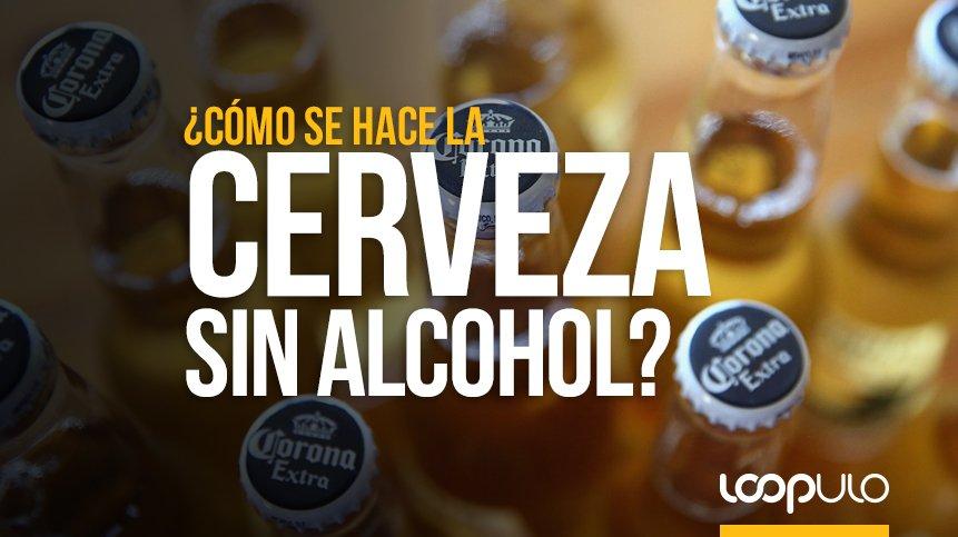¿Cómo se hace la cerveza sin alcohol? Métodos y pasos
