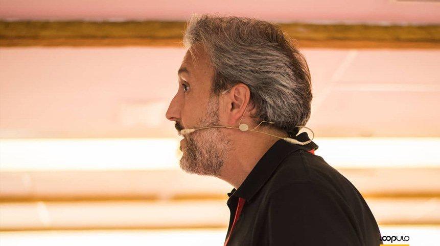 Diego Coquillat, investigador del proceso de transformación digital en la industria de la hostelería – Loopulo