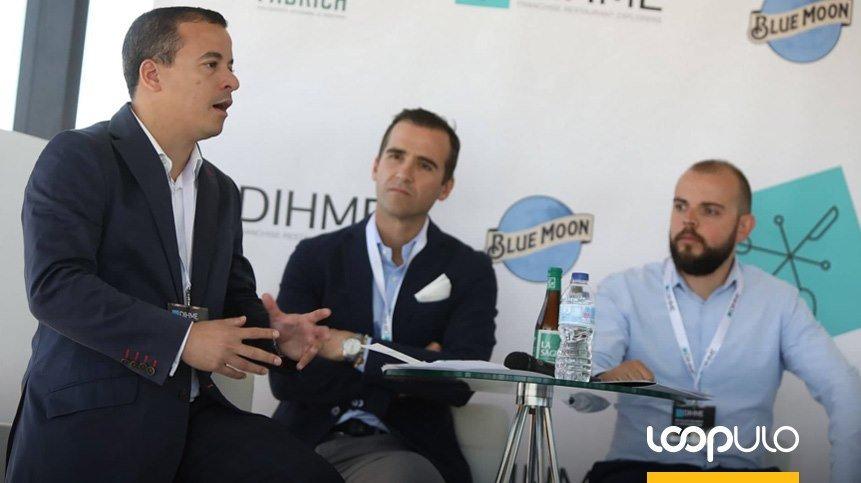 Dihme desarrollará las franquicias de Molson Coors y La Sagra