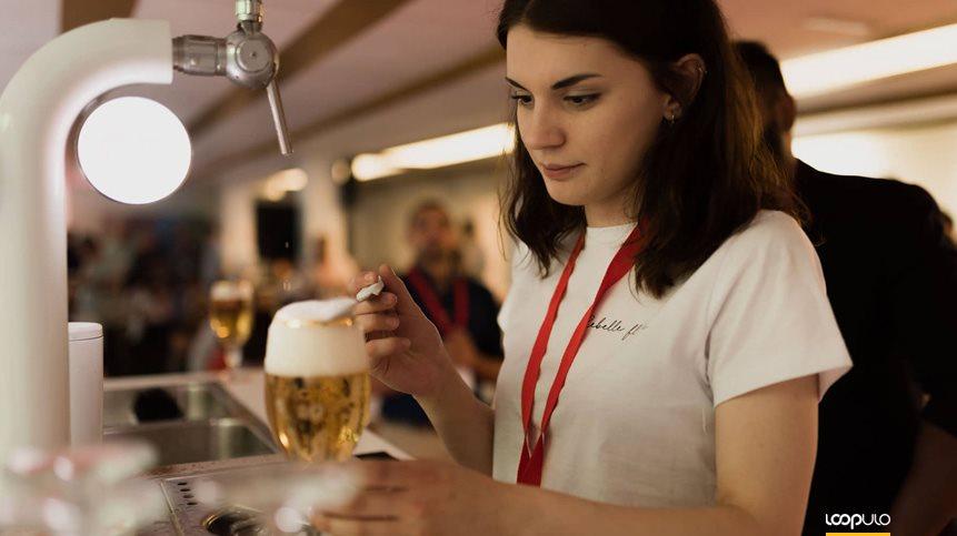 El Ritual, en busca de los mejores tiradores de cerveza – Loopulo