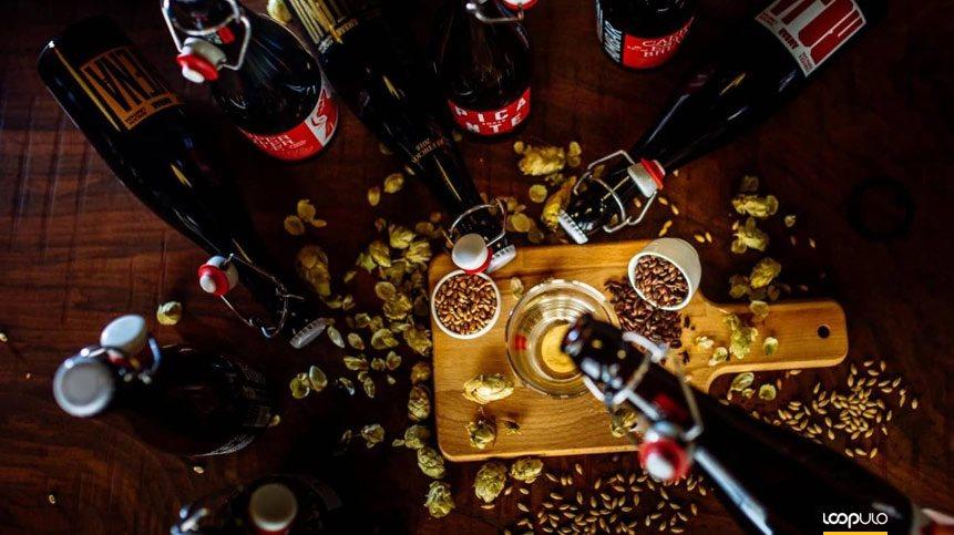 Ambiciosas de Cervezas Ambar – Loopulo
