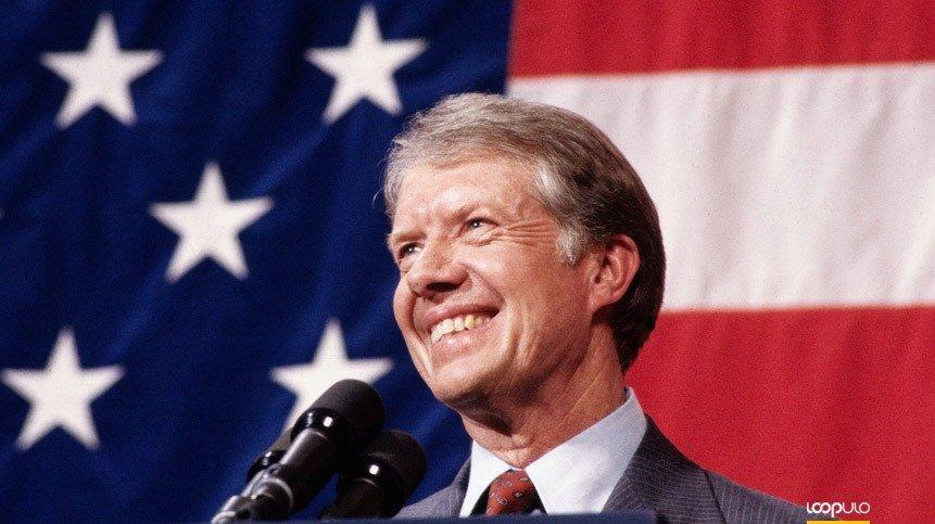 Jimmy Carter. Estados Unidos y la historia de la cerveza artesanal – Loopulo