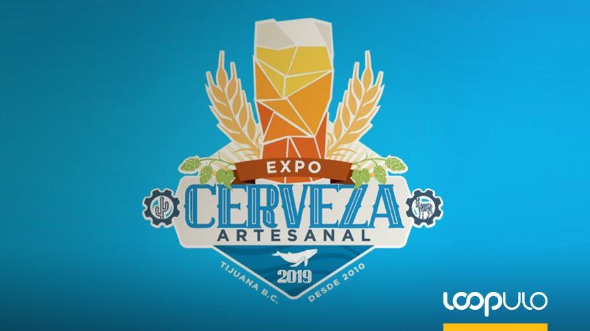 EXPO Cerveza Artesanal 2019, el festival de Baja California
