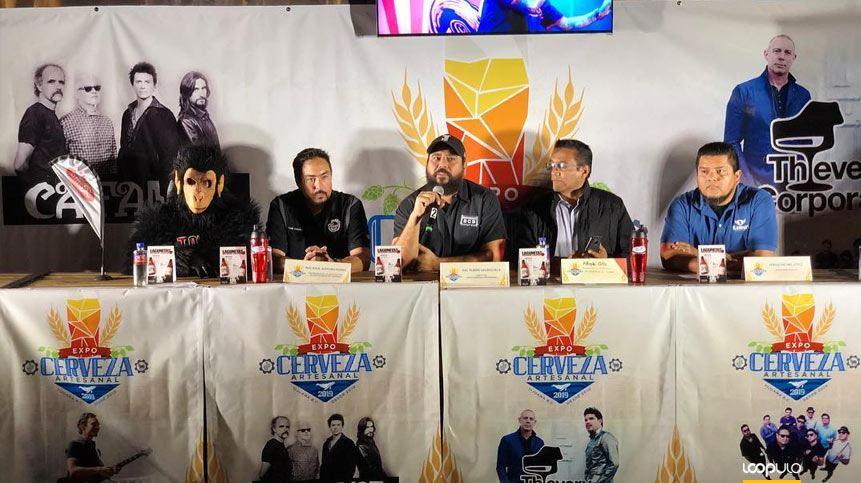 EXPO Cerveza Artesanal 2019, el festival de Baja California – Loopulo