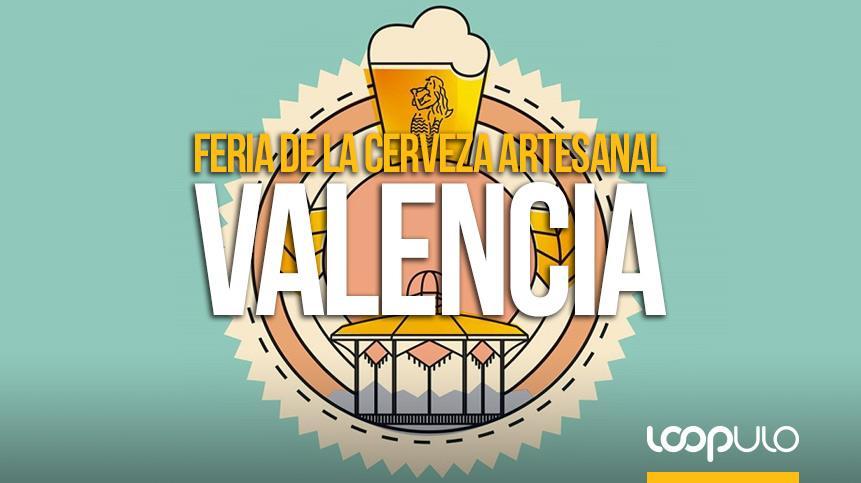 Mareena Fest, la feria de la cerveza artesanal de Valencia