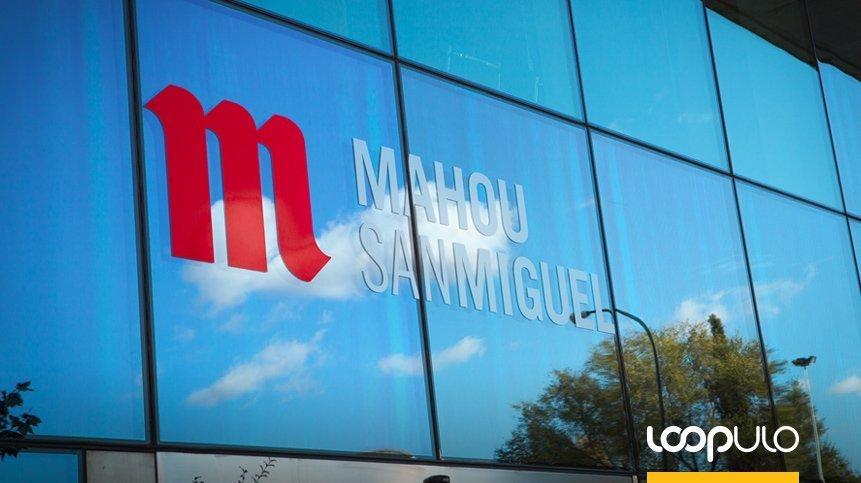 Mahou San Miguel se adelanta y supera su objetivo 2020 en materia de conciliación