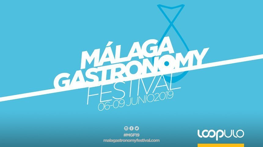 Málaga Gastronomy Festival contará de nuevo con Cruzcampo