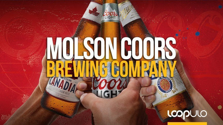 Molson Coors Brewing Company, una de las mayores cerveceras del mundo – Loopulo