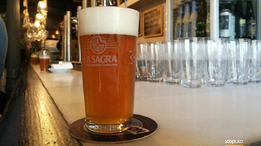 La Sagra Brew – Loopulo