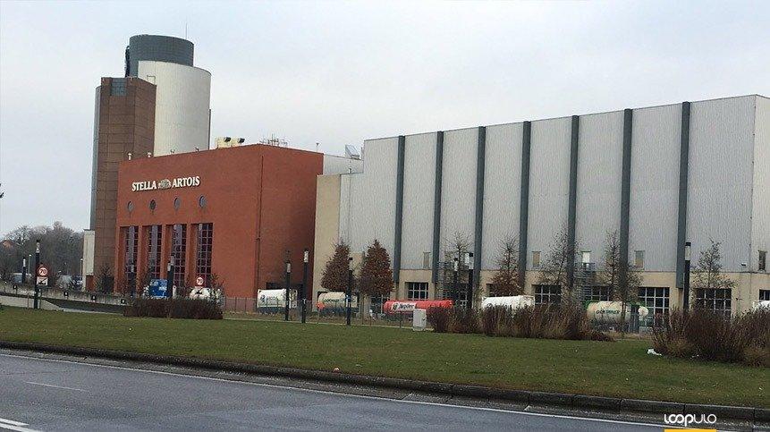 Fábrica de Stella Artois – Loopulo