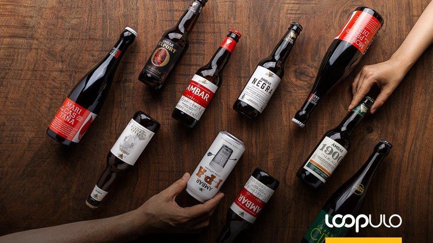 Ambar, la cervecera española más galardonada en World Beer Challenge 2019