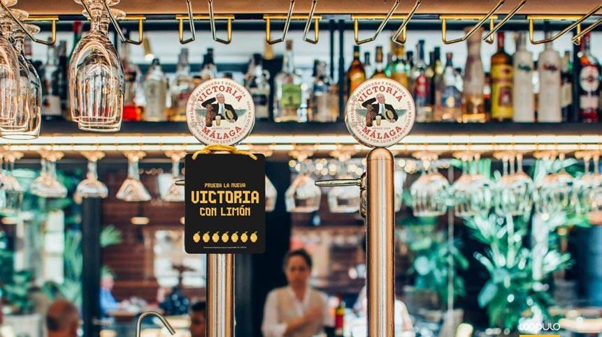 Cerveza con Limón, lo nuevo de Cervezas Victoria – Loopulo