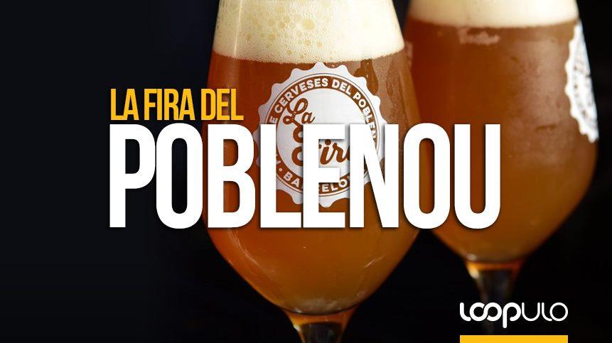 La Fira del Poblenou 2019, en Barcelona, ha comenzado – Loopulo