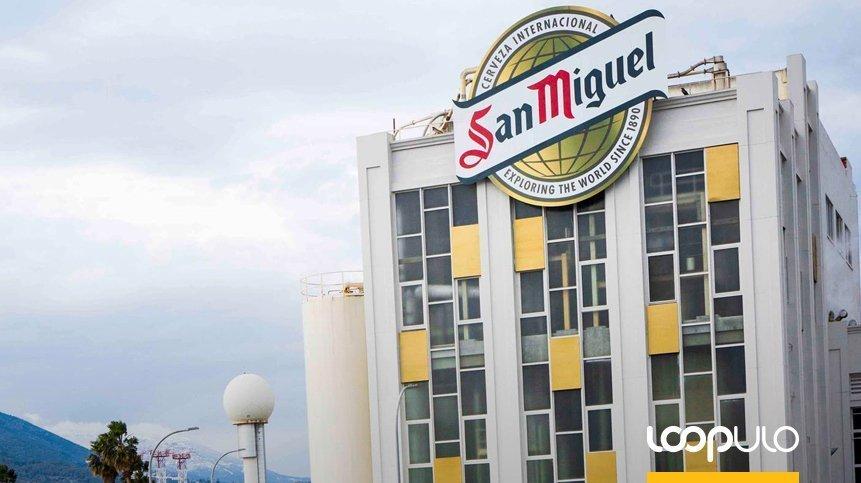 Mahou San Miguel invirtió 2,3 millones de euros en su centro de producción de Málaga en 2018