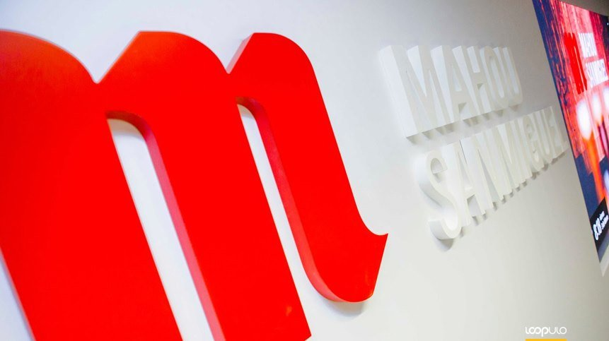 Mahou San Miguel permite el trabajo flexible a más del 50% de su plantilla – Loopulo