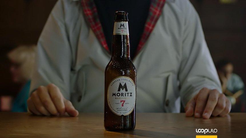 Moritz 7, la primera 100% malta de Moritz ya está a la venta – Loopulo