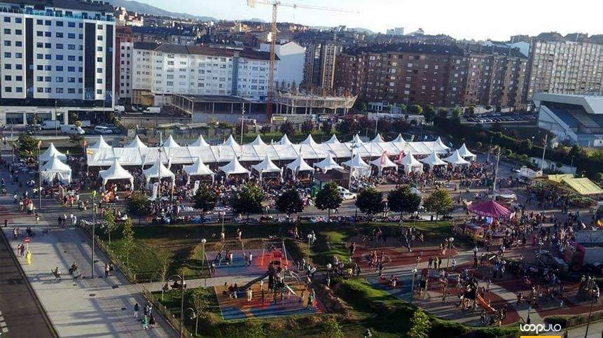 XXV Festival de la Cerveza de Avilés, del 8 al 14 de agosto – Loopulo