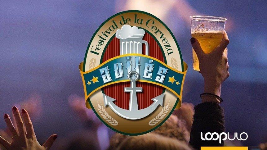 XXV Festival de la Cerveza de Avilés, del 8 al 14 de agosto en La Exposición