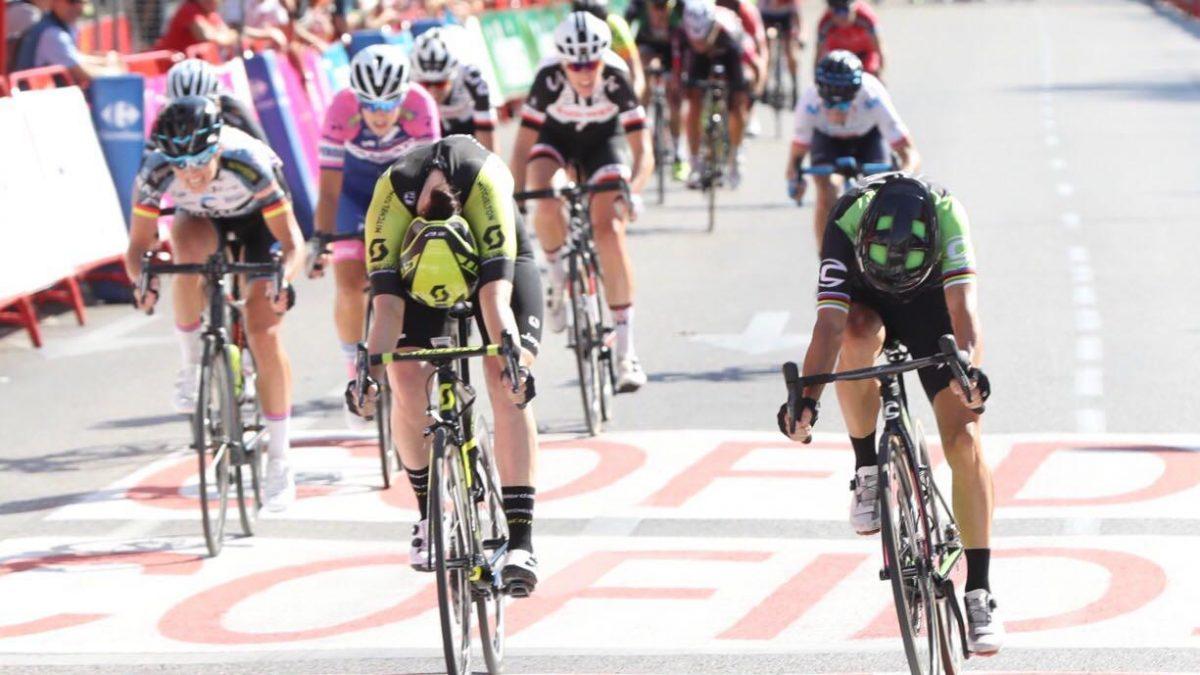 Ambar será la cerveza oficial de La Vuelta