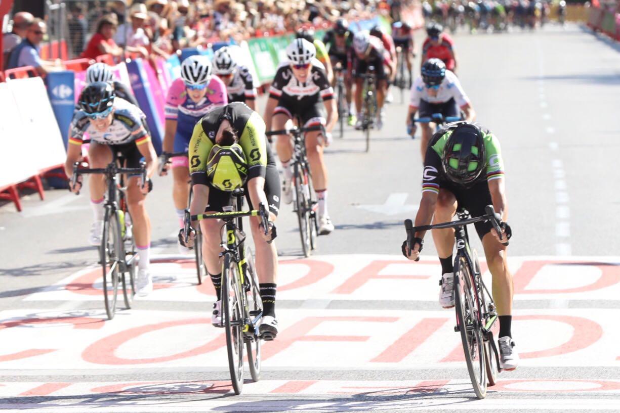 Ambar será la cerveza oficial de La Vuelta – Loopulo