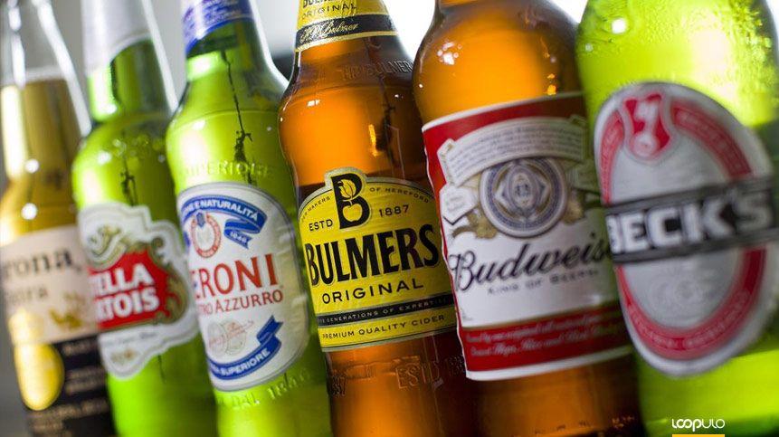 AB InBev, la cervecera que más crece en España triplicará sus bares propios – Loopulo