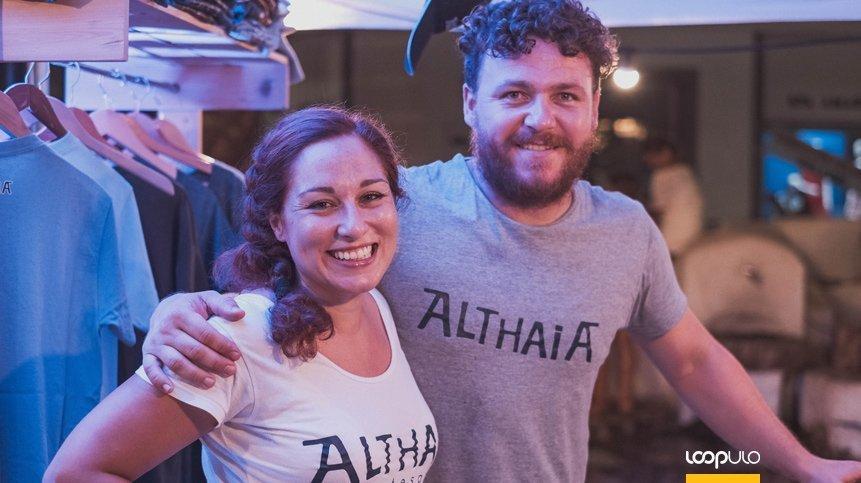 Cervezas Althaia celebra su V aniversario por todo lo alto – Loopulo