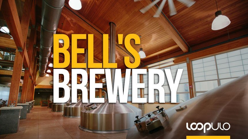 Bell's Brewery, la mejor cervecera artesanal de Estados Unidos