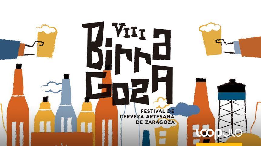 Birragoza, vuelve el festival de la cerveza artesana de Zaragoza