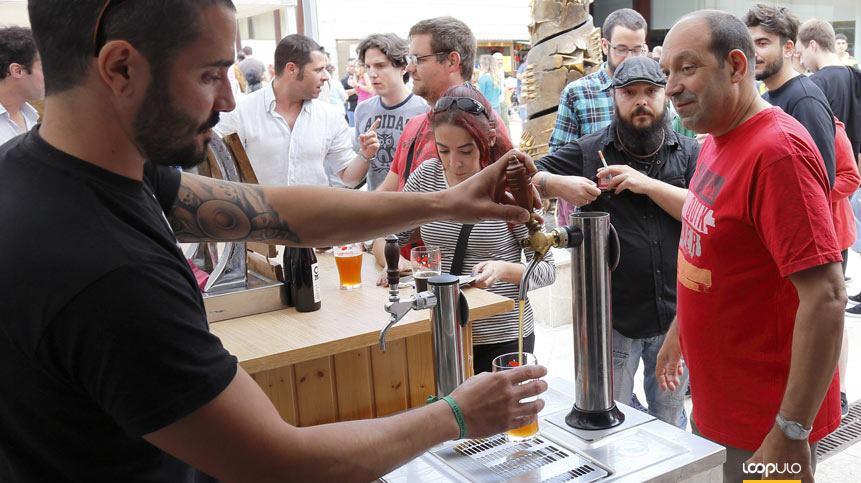 Birragoza, vuelve el festival de la cerveza artesana de Zaragoza – Loopulo