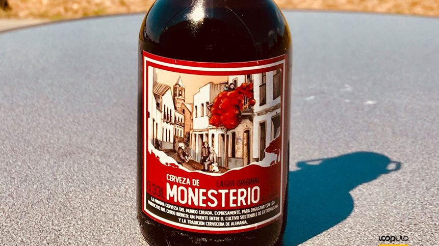 Cerveza de Monesterio – Loopulo