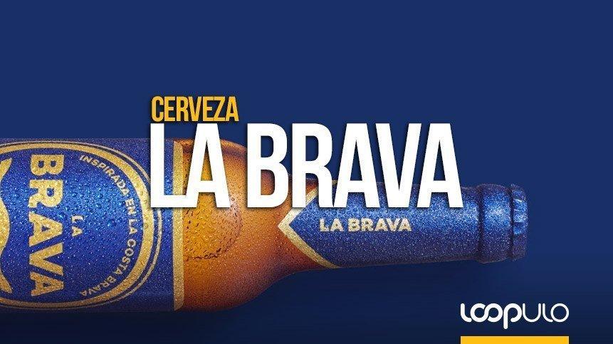 Cerveza La Brava, todo un homenaje a la costa catalana