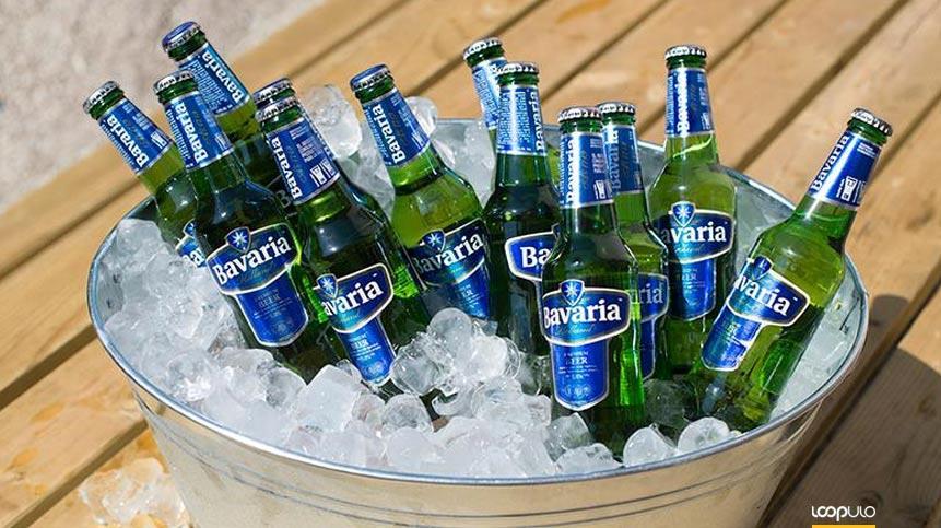 Cervezas Bavaria – Loopulo