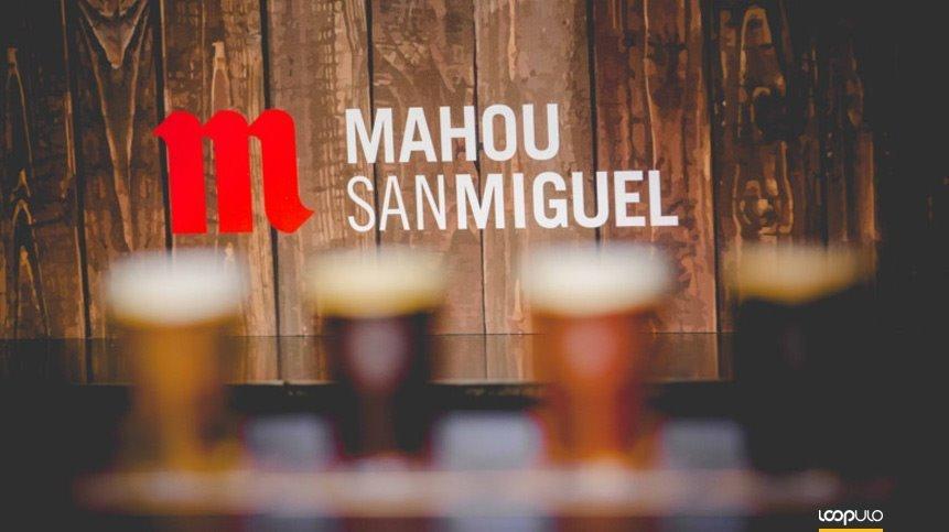 Founders Brewing Company ya pertenece a Mahou San Miguel – Loopulo
