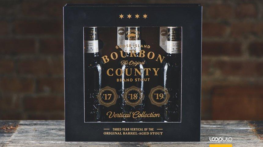 Goose Island lanzará nuevas Bourbon County a finales de 2019 – Loopulo