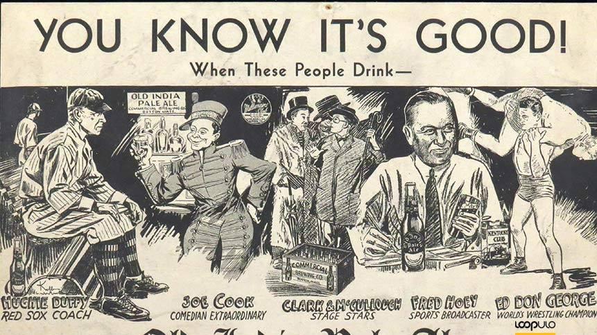 IPA, la popular y curiosa historia de las India Pale Ale – Loopulo