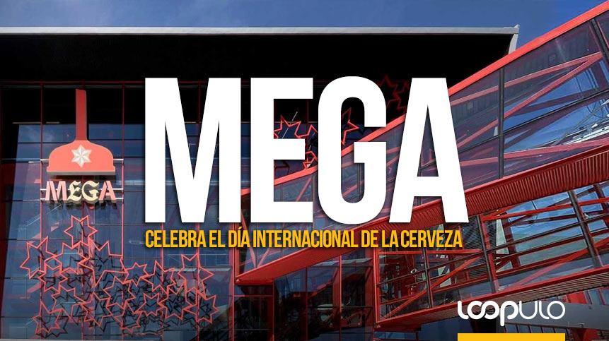 MEGA celebra el Día Internacional de la Cerveza 2019