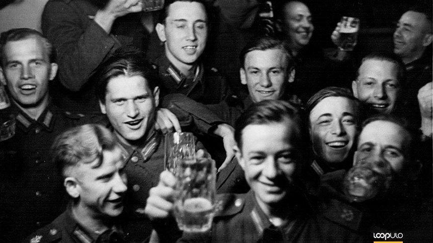 Mild Ale, la cerveza ligera inglesa – Loopulo