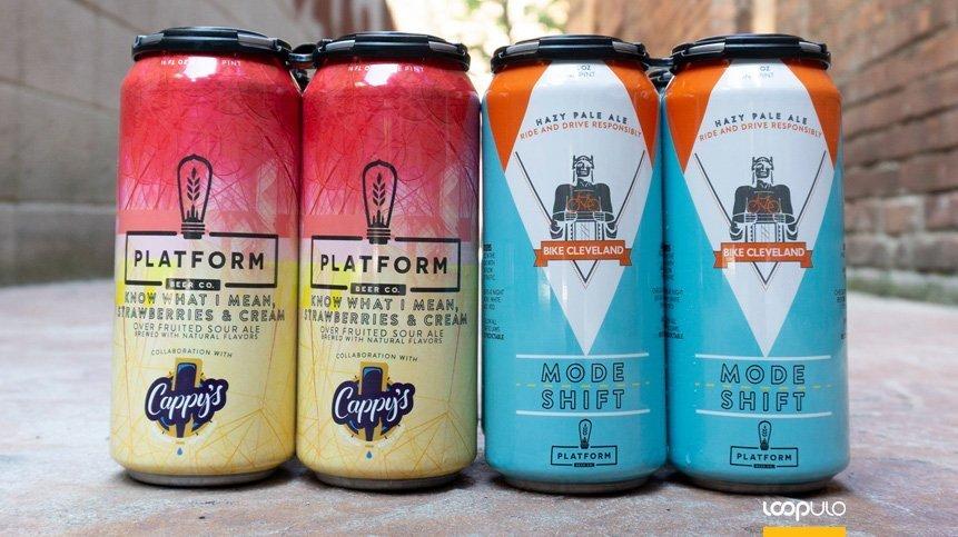 Platform Beer Co. es ahora propiedad del grupo AB InBev – Loopulo
