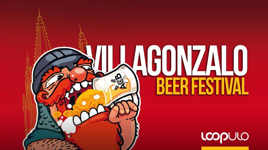 Villagonzalo Beer Festival – Loopulo