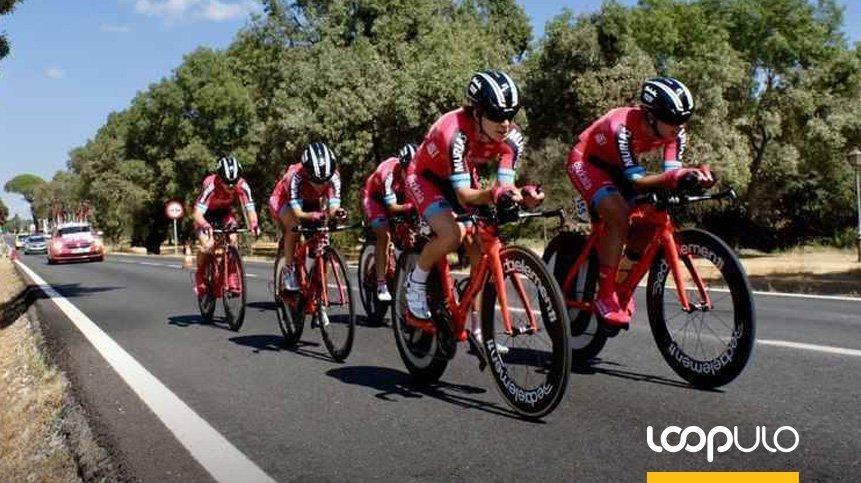 Ambar se convierte en patrocinador oficial de la Ceratizit Madrid Challenge by La Vuelta