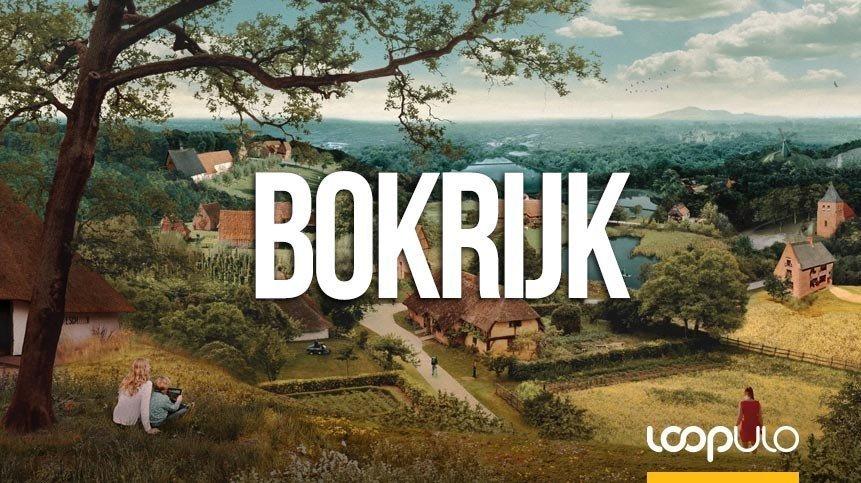 Bokrijk, el lugar soñado por los amantes de la cerveza (belga)
