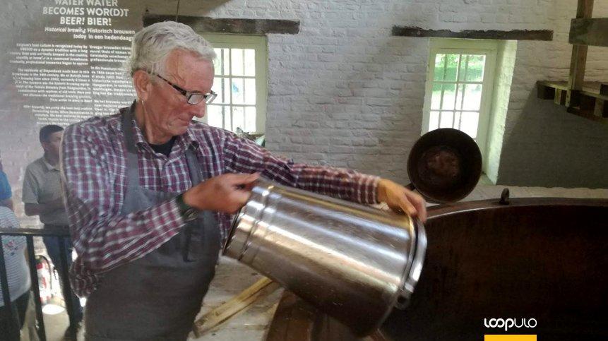 Bokrijk, el lugar soñado por los amantes de la cerveza (belga) – Loopulo
