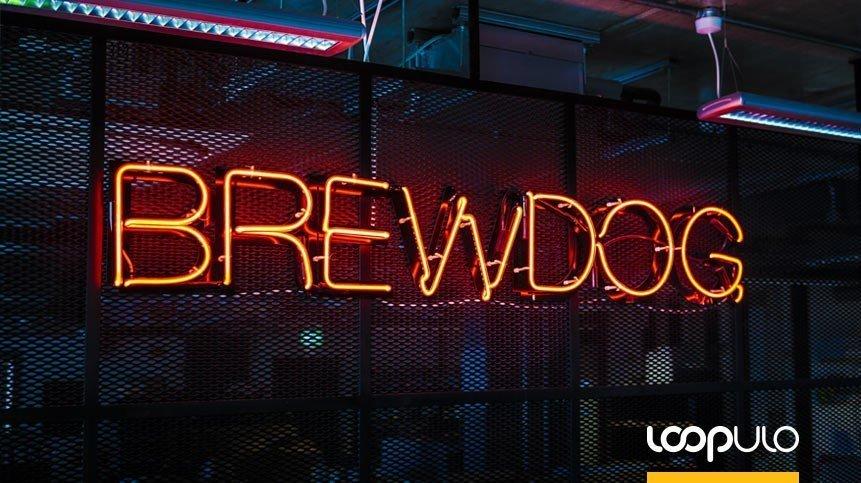 BrewDog, todo acerca de la cervecera artesanal escocesa – Loopulo