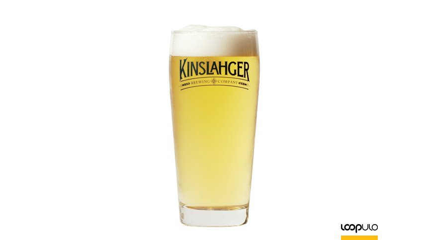 Sauvin Blanc, Kinslahger Brewing Company – Loopulo