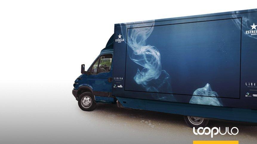 Estrella Damm promueve la limpieza de playas del Mediterráneo – Loopulo