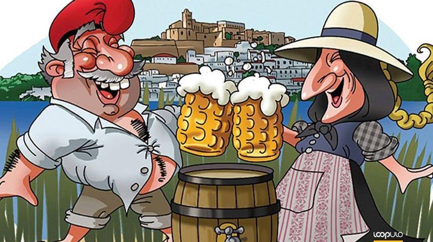 Feria de la Cerveza de Ibiza 2019, del 11 al 13 de octubre – Loopulo